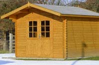 Brilliant Garden Sheds Harrogate Potting Are Built To A High With
